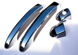 ABS Chrome Door Handle Covers