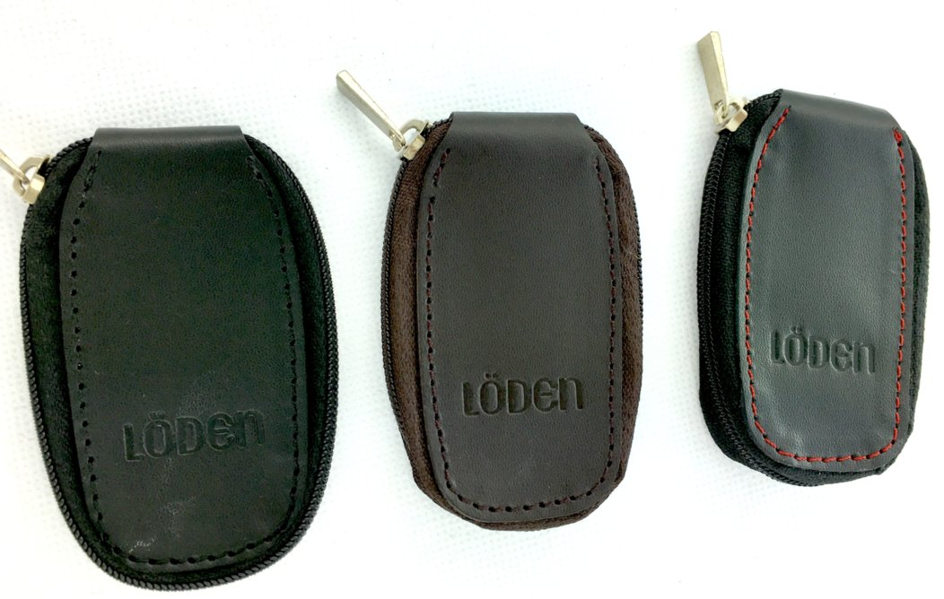 Loden Key Cases