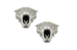 Tiger Fender Emblems