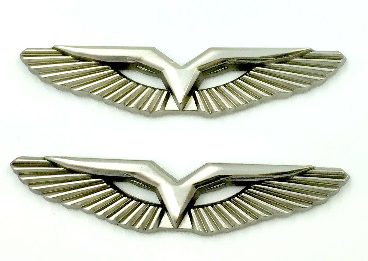 Anzu Mini Fender Emblems