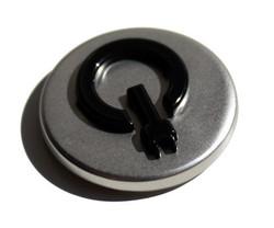 Plug-in Electric Car Emblem