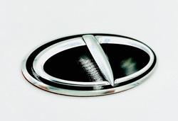 Tomato T-Logo Steering Wheel Emblem