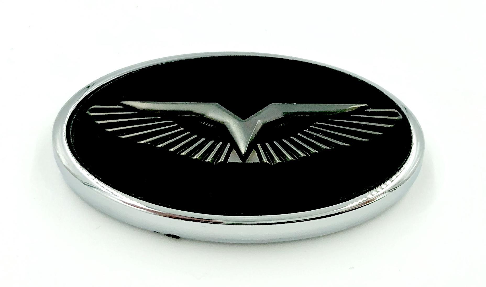 Premium Anzu Steering Wheel Emblem