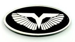 Anzu Steering Wheel Emblem