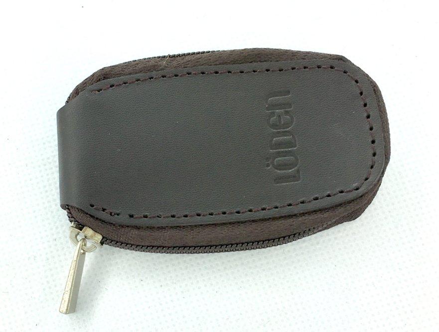 Loden Key Case