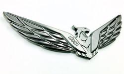 Eagle Badge 155 x 55 mm