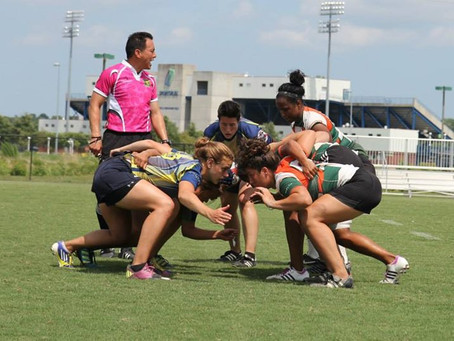 Scion Launches a USA Rugby National Development Academy