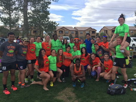 Scion Rugby Academy to Compete in Atlanta 7s Festival