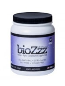 BioZZZ 1lb Jar - Unflavored