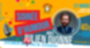 Julien Dionne Event Banner - Made with P