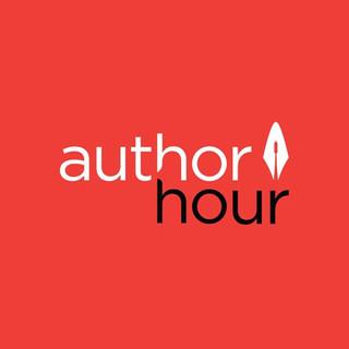 Author Hour Podcast