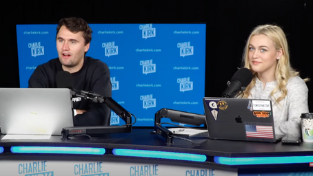 Podcast: The Charlie Kirk Show