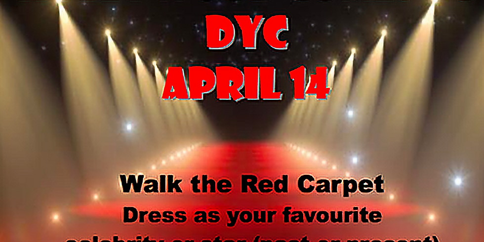 Hollywood Comes To DYC