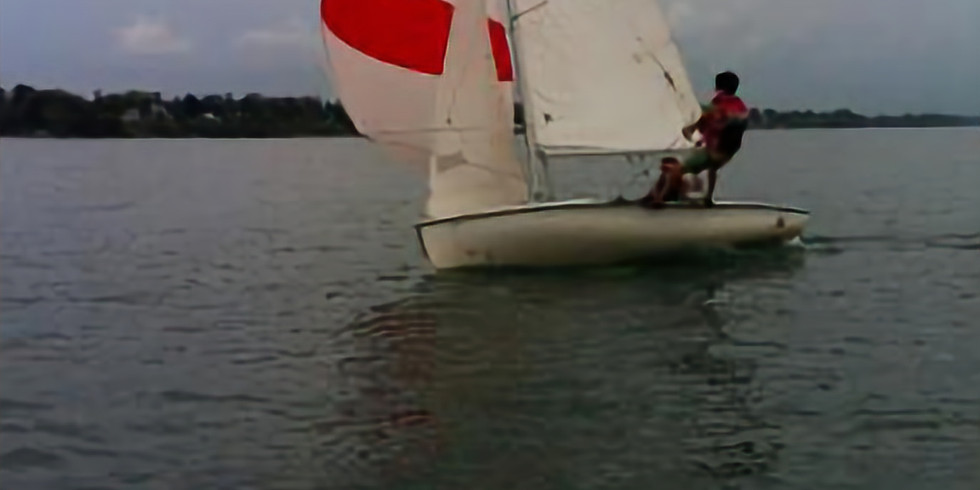Youth Sailing School