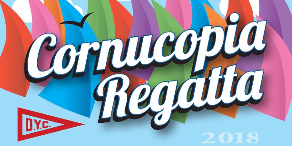 Cornucopia Regatta