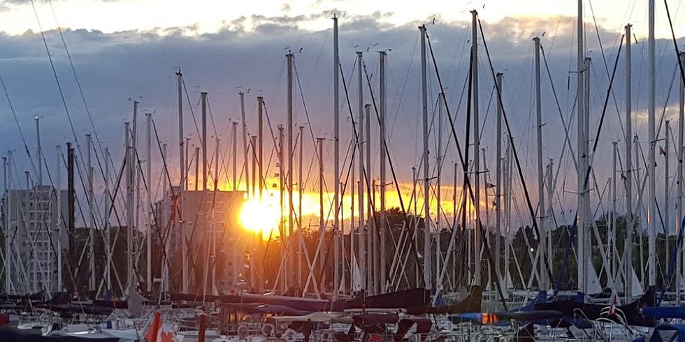 Etobicoke Yacht Club Cruise 2019