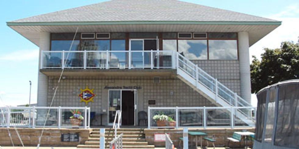 Club Cruise - Alexandra Yacht Club