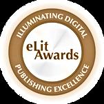 eLit Bronze Award Broken to Brilliant