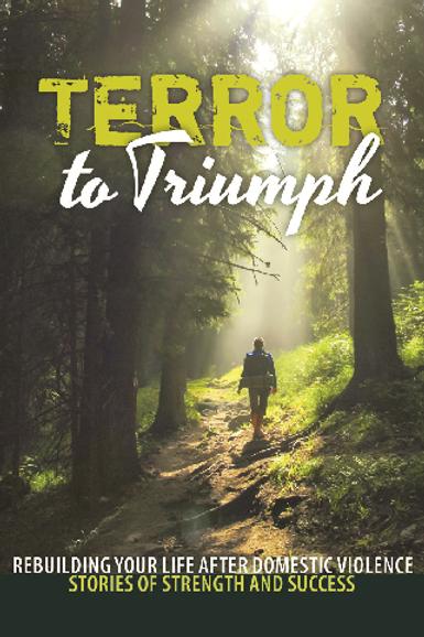 Terror to Triumph Book