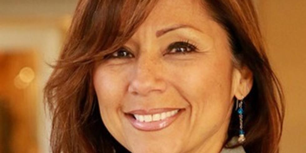 Navigating Uncertainty with Jessie Torres