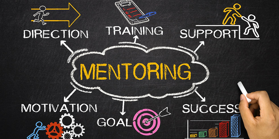 SOLD OUT EOI - ONLINE Survivors to Thrivers Mentoring Program