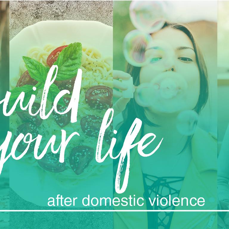 Steps to Rebuild your Life - Brisbane