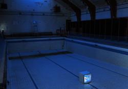 escape (!) at Govanhill Baths
