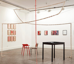 Something to Remember, installation view