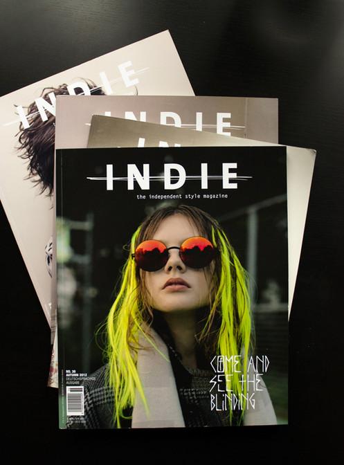 INDIE - Magazin