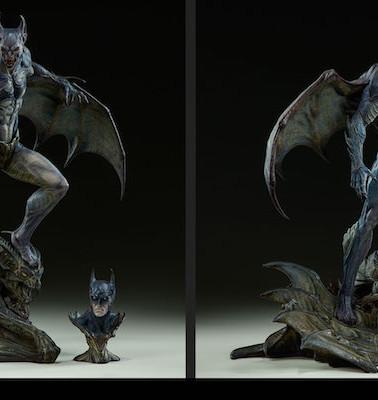 Gotham-City-Nightmare-Batman-Statue-005.