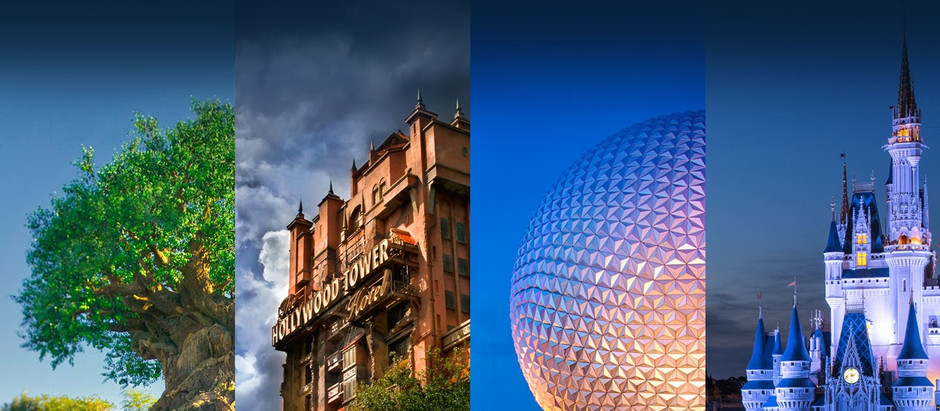 Disney Releases 2022 Vacation Packages Early