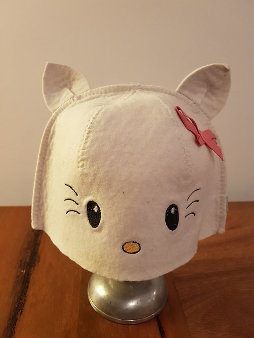 Kitty Hat (kids size)