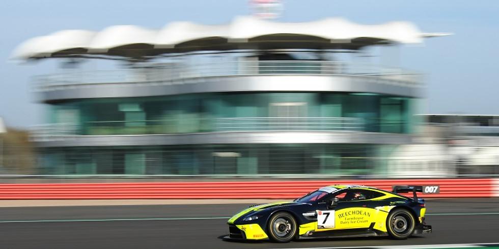 Round 2 - Silverstone 500
