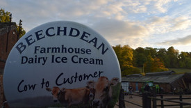 Beechdean Dairies Shortlisted for the Telegraph Festival of Business SME Awards Two Years Running