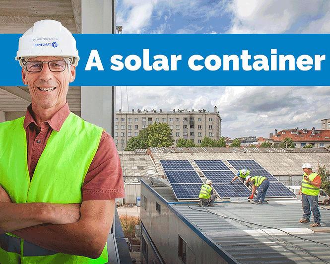 News 17 CFE -Le conteneur solar-containe