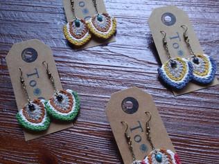 【2017/8/2 (水)】8月の Knit Cafe