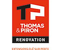 Thomas&Piron FORCE D'UN TEAM renovation-