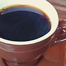 アラビカ コーヒー (HOT / COLD)