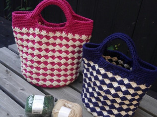 9月の Knit Cafe