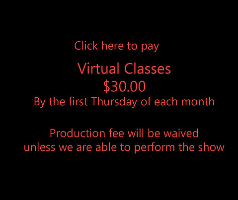Rising Stars Virtual Class