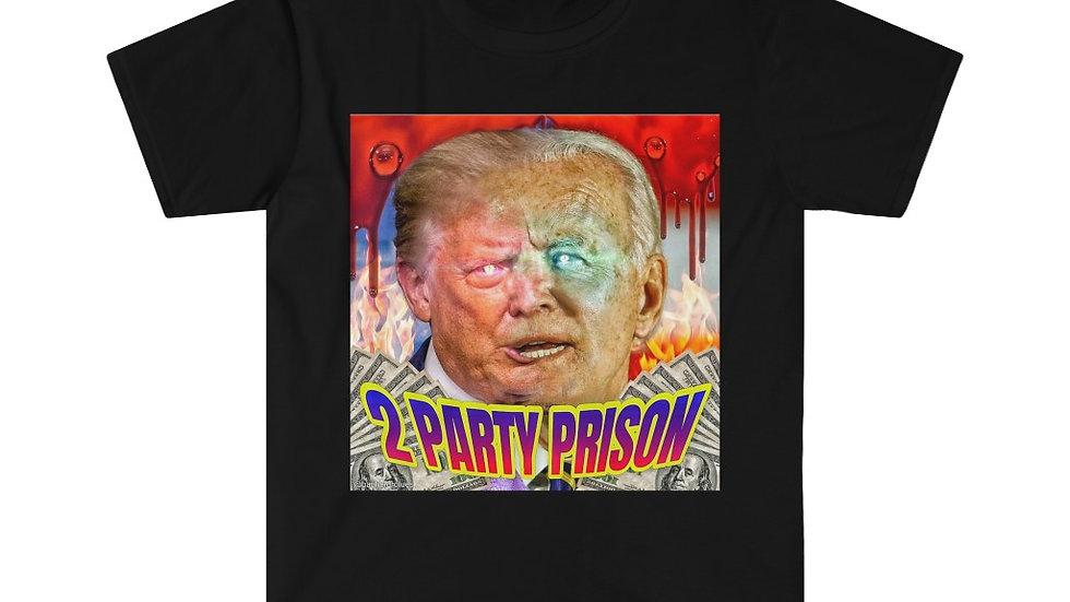 2 PARTY PRISON Shirt (@bachelorclues)