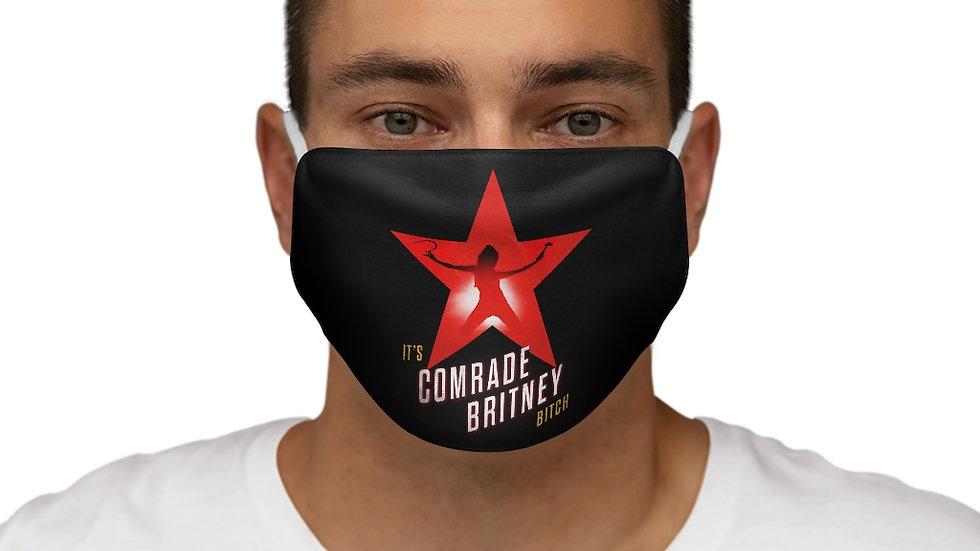 COMRADE BRITNEY Mask (@MemeIndustrialComplex)