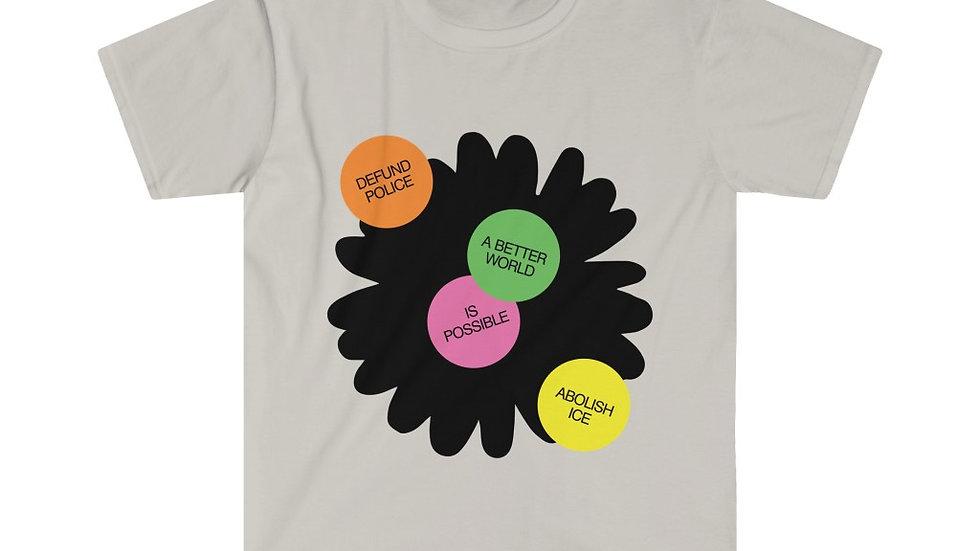 A BETTER WORLD Shirt (@laurrojas)
