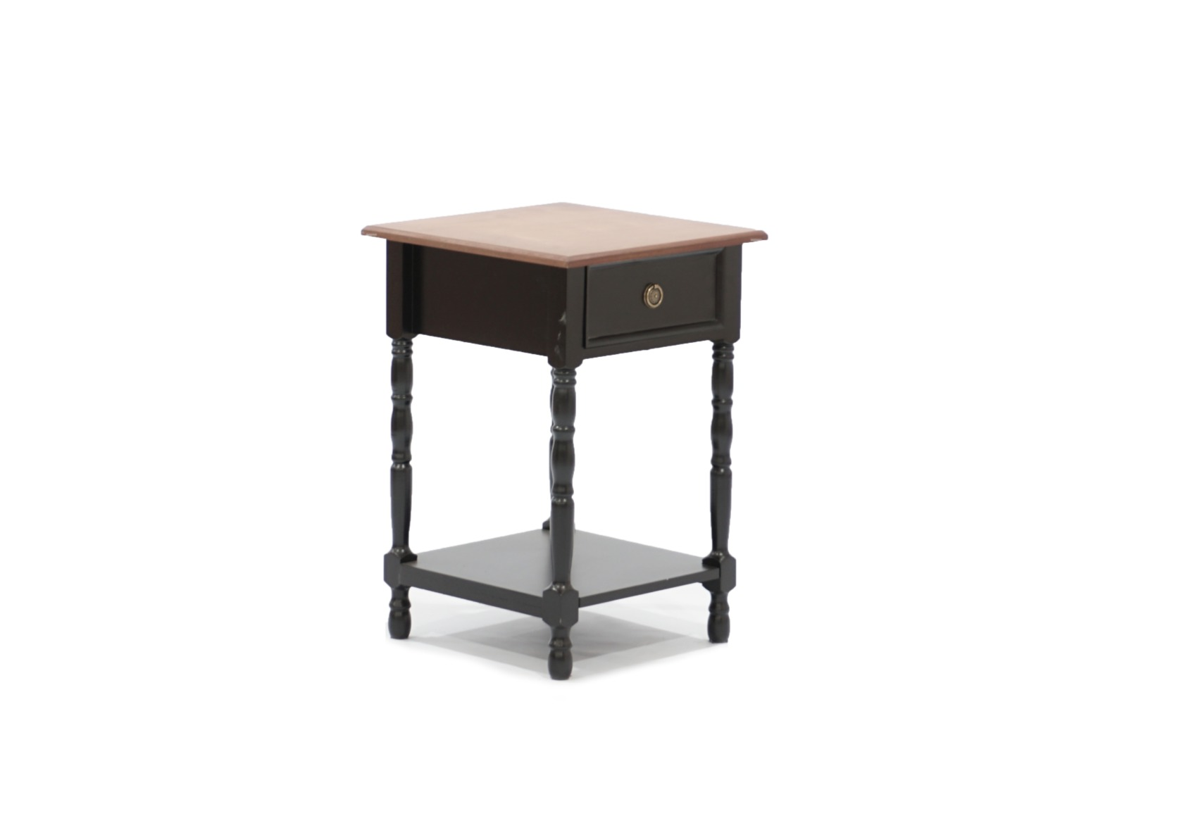 Era Colonila 1 Drawer Pedestal - LB&DFW
