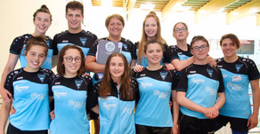 Retour sur les championnats de Belgique de sauvetage sportif