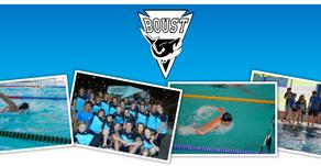 Le BOUST recherche des coachs de natation