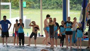 Photos de la compétition du 30/05 - Cercle de Natation Sportcity Woluwé (CNSW)