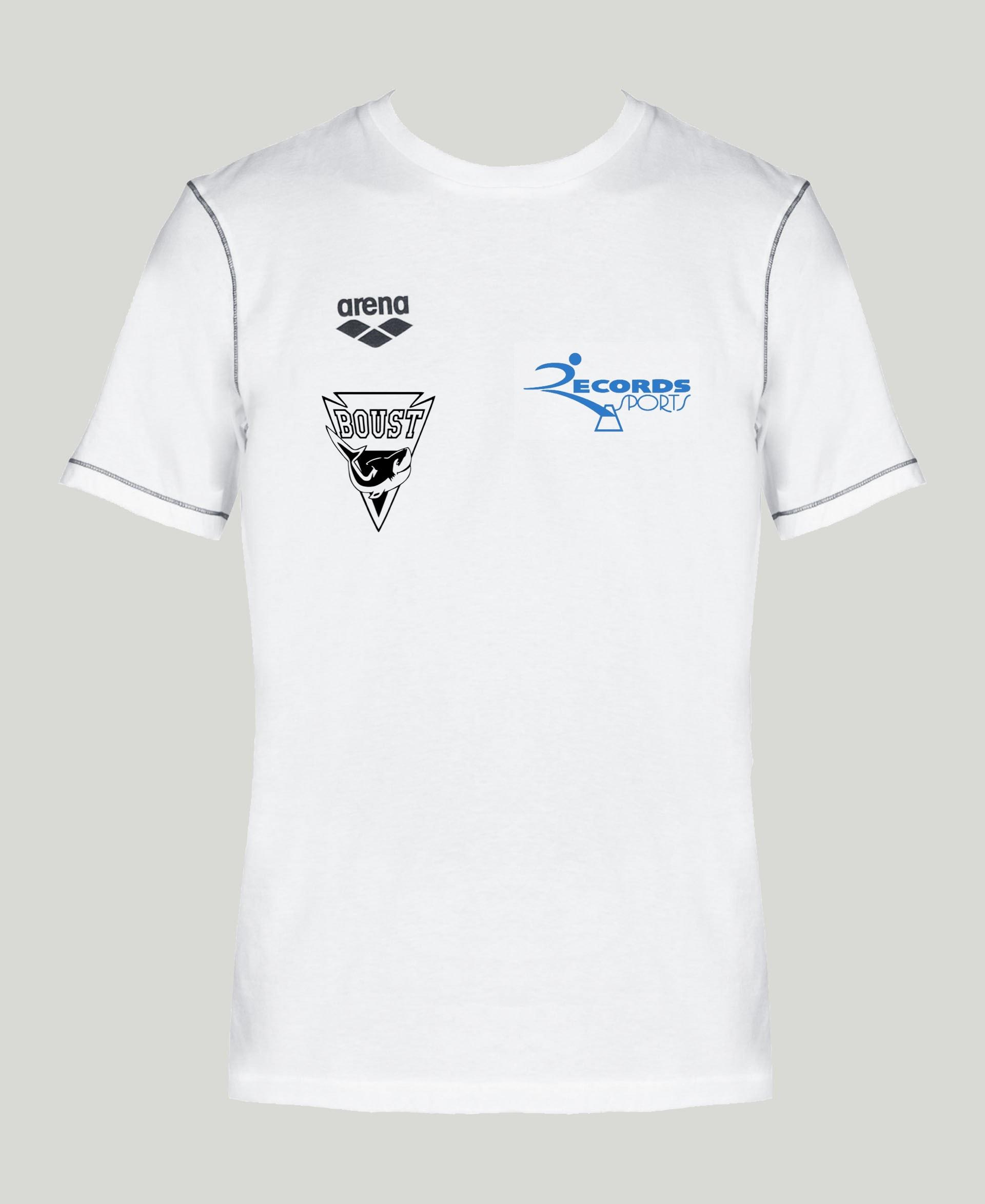 Le T-Shirt Boust