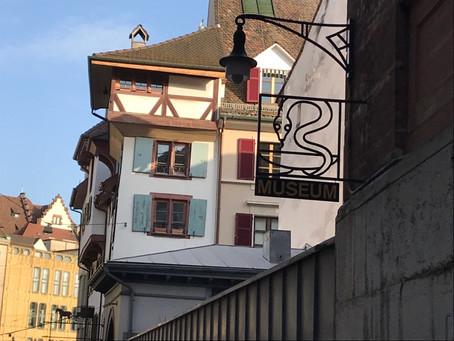 Pharmazie  historisches museum Basel