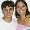 Entrevista com Aprovado - Amanda Scarlatelli e Bruno Antônio Rocha